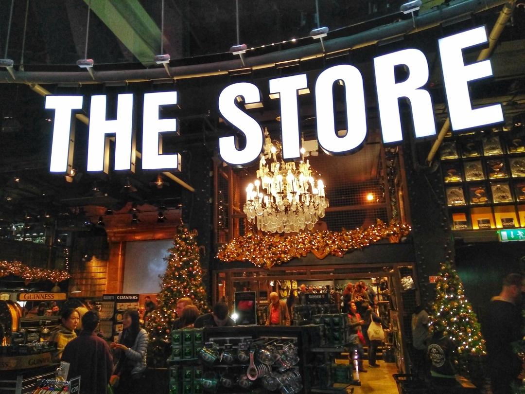 guinness-storehouse-shop