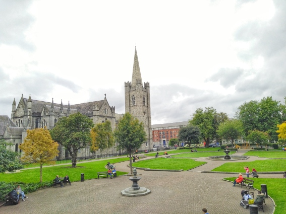 st-patricks-cathedral-dublin-ireland
